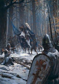 Northern Crusades