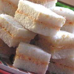 Sandwich de Mezcla