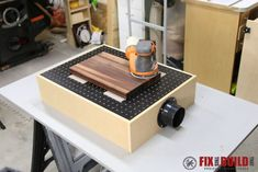 DIY Downdraft Sanding Table-35.jpg