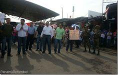 Panamá y Costa Rica tratarán problema fronterizo el próximo 19 de noviembre - http://panamadeverdad.com/2014/10/31/panama-y-costa-rica-trataran-problema-fronterizo-el-proximo-19-de-noviembre/