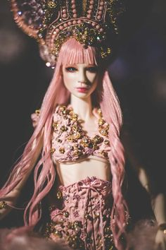 Free Fantasy Dolls By Nickis Fabbrocile.