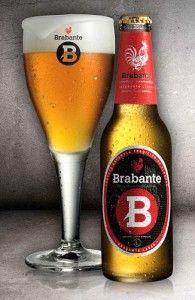 Brabante es una marca creada por cuatro jóvenes empresarios madrileños que han apostado por la elaboración según un riguroso método de producción tradicional belga