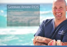 German Arzate DDS's page on about.me – http://about.me/German_Arzate