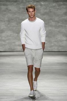 Todd Snyder - Semana de Moda de Nova York SS 15