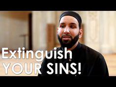 Extinguish Your Sins! - Omar Suleiman - Quran Weekly - YouTube