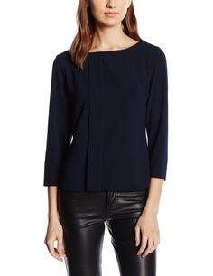 s.Oliver Premium Damen Bluse 11.510.19.7822: Amazon.de: Bekleidung