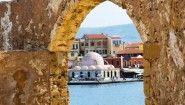 Vacante Charter Creta 2018