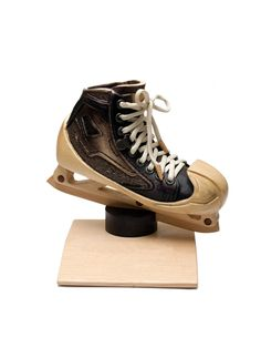 Hockey Goalie, Hockey Players, Ice Hockey, Hockey Trophies, Sports Gifts, Converse Chuck Taylor, Personalized Gifts, High Top Sneakers