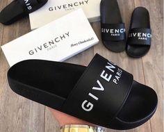 Givenchy Paris, Mens Flip Flops, Pool Slides, Men's Shoes, Sneakers, Sneaker Heels, Sandals, Shopping, Christian Louboutin Shoes