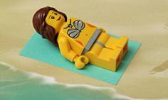 "'The list of ""12 things that the £1,400 UK dividend could buy"", illustrated by a colourful assortment of Lego characters, appears to portray Scots as shoeless, sun-starved, football-obsessed fish supper addicts, with poor grooming habits and such limited imaginations that their favoured activity at the Edinburgh festival is eating hotdogs. They can likewise only conceive of getting on a bus if it returns them to Glasgow.' (Brooks and Mason, 5/6/14)."