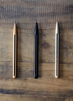 PENXO | The most minimalistic 2mm lead holder pencil by BitsFactory — Kickstarter