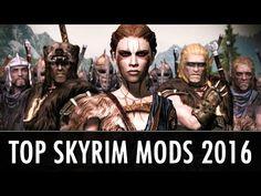 39 Best skyrim mods images in 2017 | Skyrim mods, Skyrim