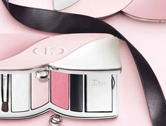 DIOR The Cherie Bow Palettes http://www.magi-mania.de/dior-the-cherie-bow-spring-2013/