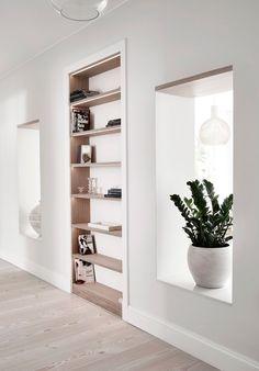 déco scandinave, maison scandinave, décoration intérieure, déco maison, mobilier scandinave, intérieur blanc, cuisine blanche,