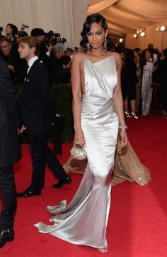 Metropolitan Museum of Art Costume Institute Benefit Gala 'Charles James Beyond Fashion'