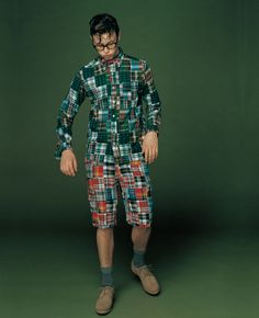 SOPHNET #look S/S12 collection