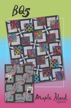 bq quilt patterns | Designer: BQ Quilt Pattern by Maple Island ... : bq quilt pattern - Adamdwight.com