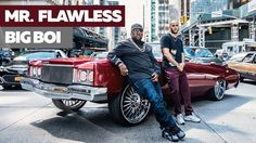 Big Boi x Mr Flawless Stop Traffic in NYC For Photo Shoot - https://www.mixtapes.tv/videos/big-boi-x-mr-flawless-stop-traffic-in-nyc-for-photo-shoot/