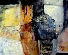 70 x 100 cm mixed media www.gerardbrokart.nl