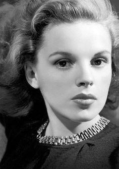 Judy Garland - (06/10/1922 - 06/22/1969) age 47.  Actress, Singer