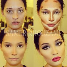 HOW TO CONTOUR AND HIGHLIGHT IN BEAUTIFUL EASY WAY http://sulia.com/my_thoughts/7e142f79-73e2-4d9f-af5b-3b5ccc4b0bfd/