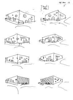 ANIMA: the schematic design. /\ ANIMA: il progetto preliminare.  www.animailprogetto.com www.facebook.com/ANIMATHEPROJECT