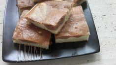 Litý koláč s tvarohem Desserts, Food, Tailgate Desserts, Deserts, Essen, Postres, Meals, Dessert, Yemek