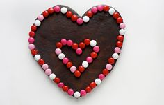 Valentine's Day Share-My-Heart Cookies