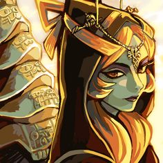 Twilight Princess - The Legend of Zelda