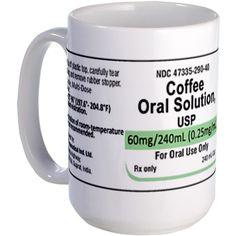 Nurse Coffee Mug I must have one!!!