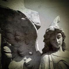Cemetary Angel... KGray