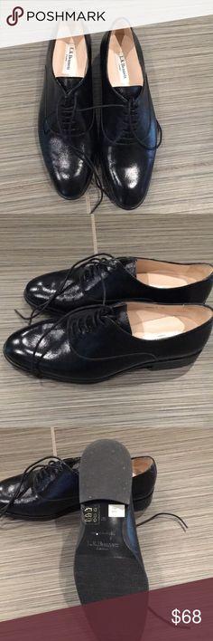 Lk Bennett oxford LK Bennett menswear inspired Oxford! New but no box. LK Bennett Shoes Flats & Loafers