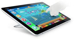 Sony All in One Tablet y PC de sobremesa, cómpralo en http://www.audiotronics.es/product.aspx?productid=164756