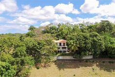 Picturesque Hillside Chateau in Rincon, Puerto Rico luxury Real Estate