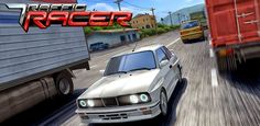Traffic Racer  Para Hileli ( Money ) APK