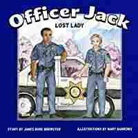 Officer Jack - Book 1 - Lost Lady (Volume 1)