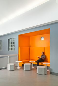 Sunquest Information Systems Offices - Tucson - 17 #architectureoffice