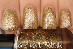 Shimmer Polish Tracy over Crowstoes Toxic Buttercup