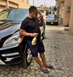 """Popular Nigerian Man """"Olowo Dubai"""" Assassinated By Gangsters -  Click link to view & comment:  http://www.naijavideonet.com/popular-nigerian-man-olowo-dubai-assassinated-by-gangsters/"""