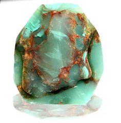 Terracotta Warrior Gems