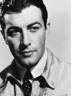 Rest in peace - Robert Taylor list