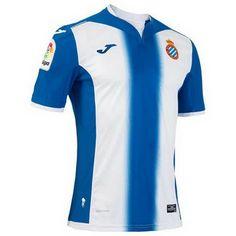 Camiseta Espanyol 2016-2017 Primera barata Equipo De Fútbol 627cc2fb997f8