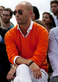 At Louis Vuitton, Paris « The Sartorialist Sharp Dressed Man, Well Dressed Men, Stylish Men, Men Casual, Milan Vukmirovic, Mode Man, Mein Style, Mens Fashion Blog, Man Fashion
