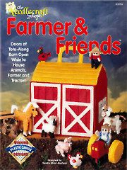 Farmer & Friends - Electronic Download