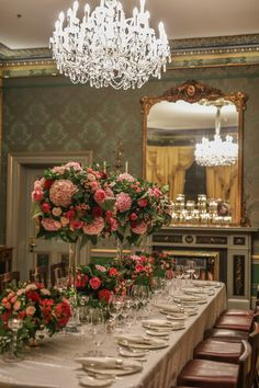 The Constitution Room at The Shelbourne Dublin Luxury Cake, Centerpieces, Table Decorations, Constitution, Dublin, Special Occasion, Wedding Cakes, Wedding Flowers, Wedding Ideas