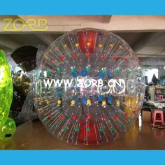 To have a better experience in the sport, today you can play zorb ball better known as human hamster ball. These are designed using quality materials, which you can buy at affordable prices Zorb Limited. http://www.myprgenie.com/view-publication/visit-zorb-limited-and-select-the-human-hamster-balls-at-affordable-prices?user_type=mc&ref_no=NTk4Mzcz%250A