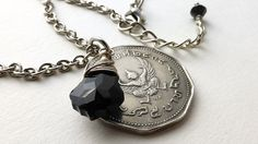 Hey, I found this really awesome Etsy listing at https://www.etsy.com/listing/279097696/thailand-coin-necklace-coin-jewelry