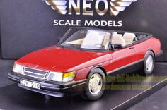 1:18 import hand versie van NEO Saab Saab convertible model 900 Saab Convertible, Saab Models, Nepal, 18th, Van, Vehicles, Vans, Vehicle, Tools