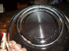 Clear, Pyrex # 325, 2.5 Quart/2.5 Liter  Nesting Mixing Bowl by PyrexKitchen on Etsy