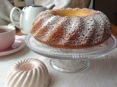 Vanilla Cake, Pudding, Cheesecake, Cupcakes, Sweet, Desserts, Recipes, Food, Bundt Cakes